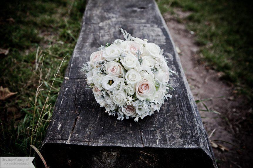 Vi vil super gerne vinde et fotograf til vores bryllup