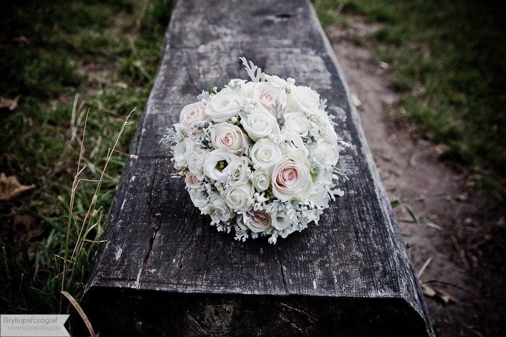 Fotograf Esbjerg bryllup