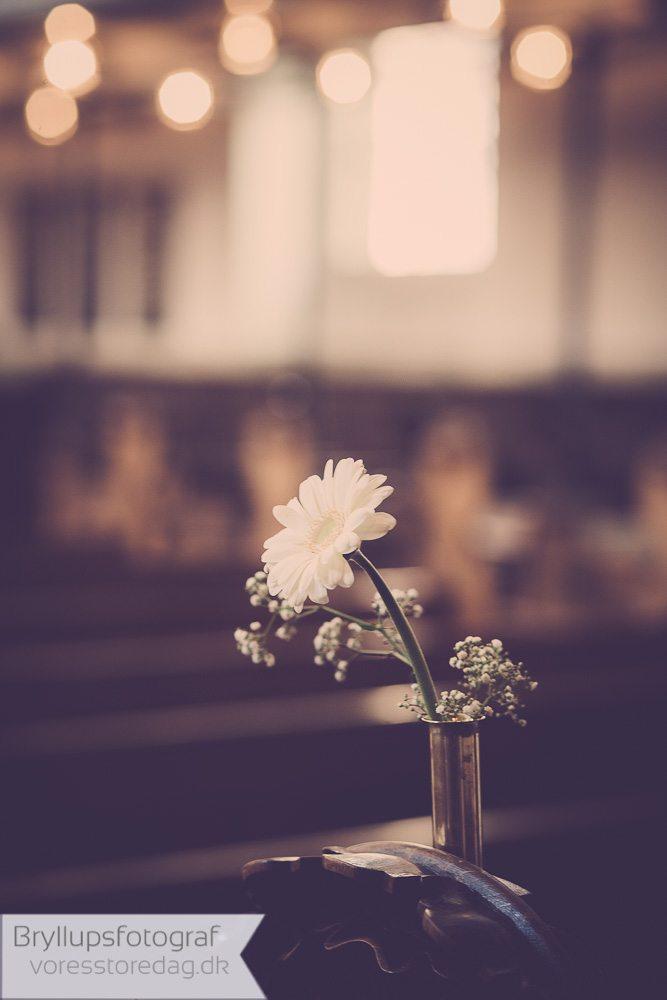 Bryllup Trinitatis Kirke 16