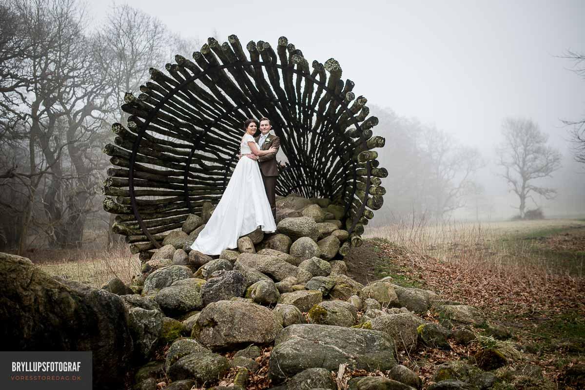 Jeg er Bryllupsfotograf i Århus