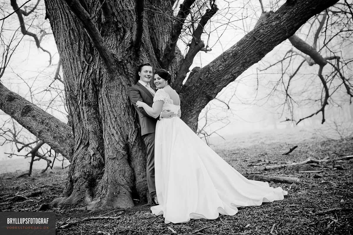 Jeres personlige bryllupsfotograf, hvis speciale er at forevige Jeres store dag