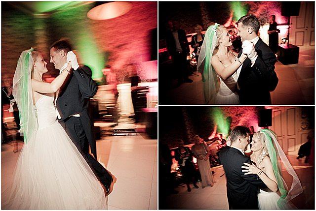 Kokkedal slot brudevals