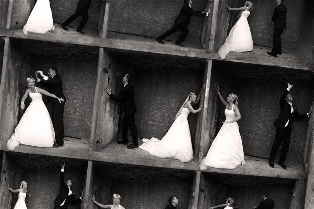 bryllup fotograf Nordsjælland