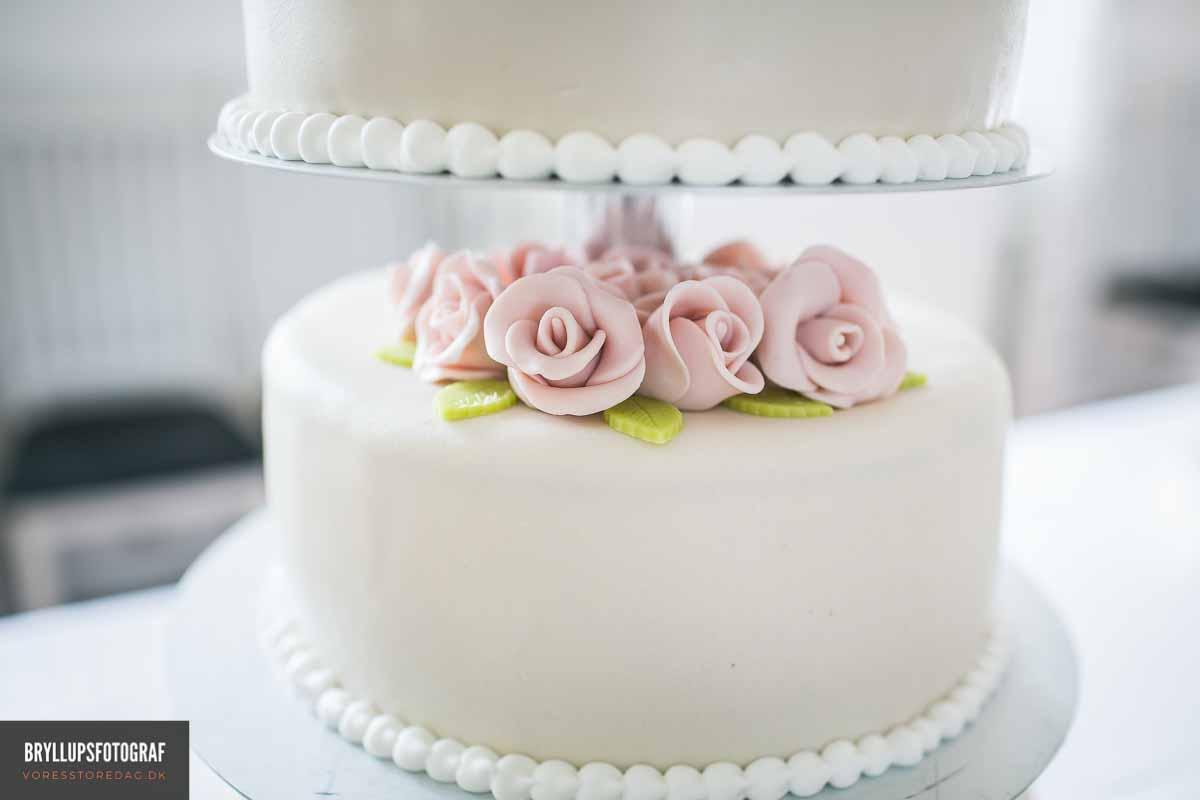 I kan blive gift i Vadum Kirke, hvis I bor i sognet