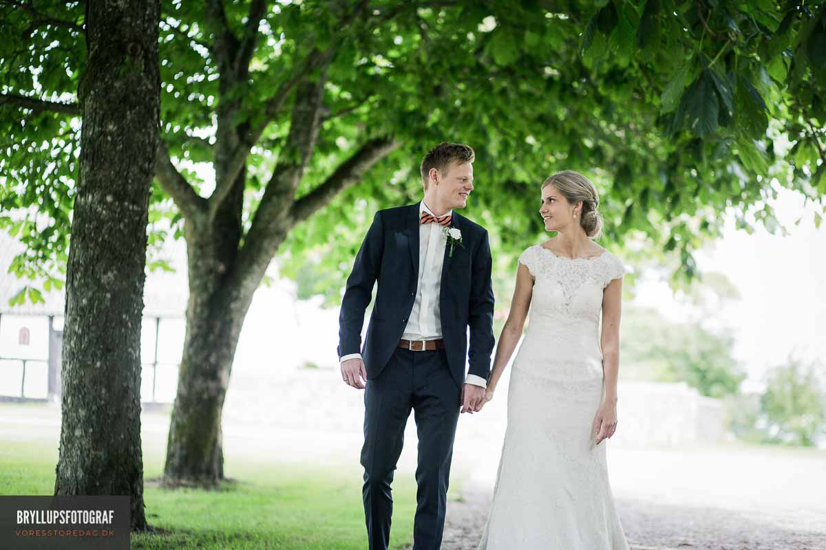 Bryllup | Sebber Kloster