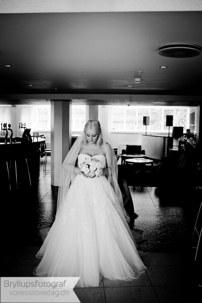 Skt Petri hotel bryllup 16
