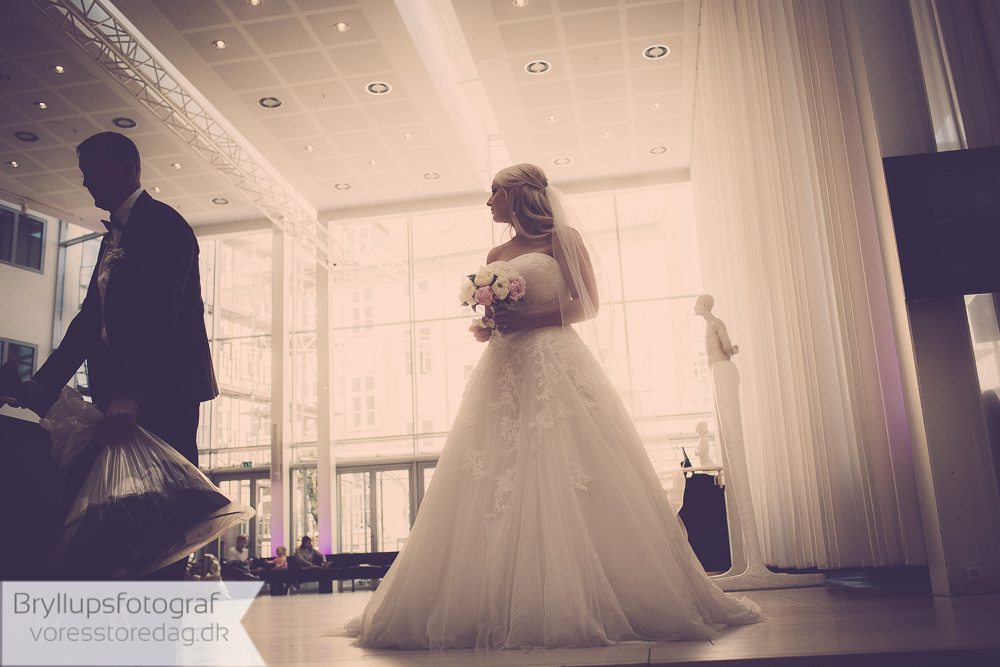 Skt Petri hotel bryllup 17