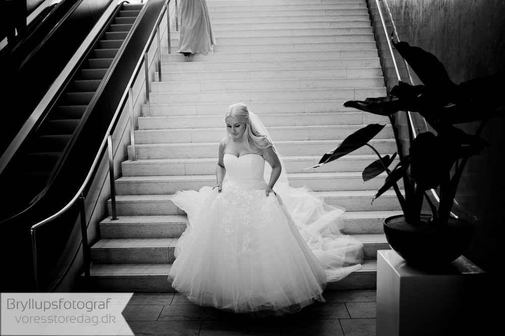 Skt Petri hotel bryllup 19