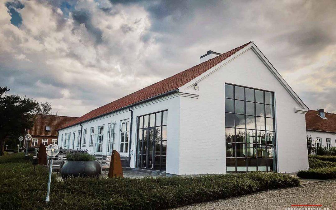 Borre Knob Konferencecenter bryllup