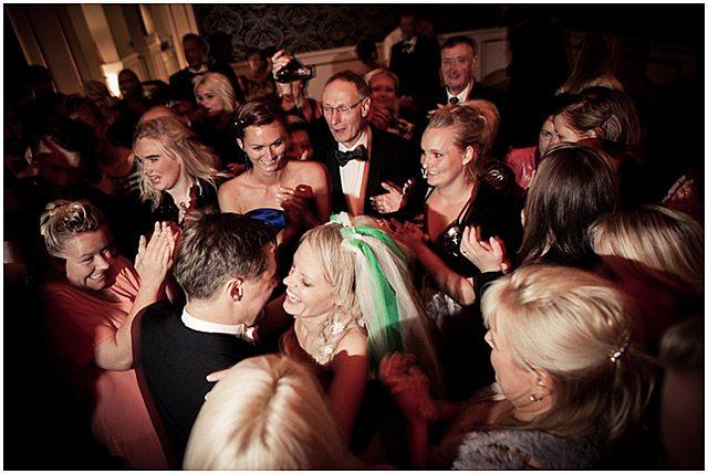 brudevals kokkedal slot