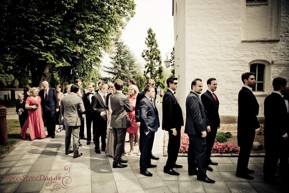 bryllup dronninglund slot 16