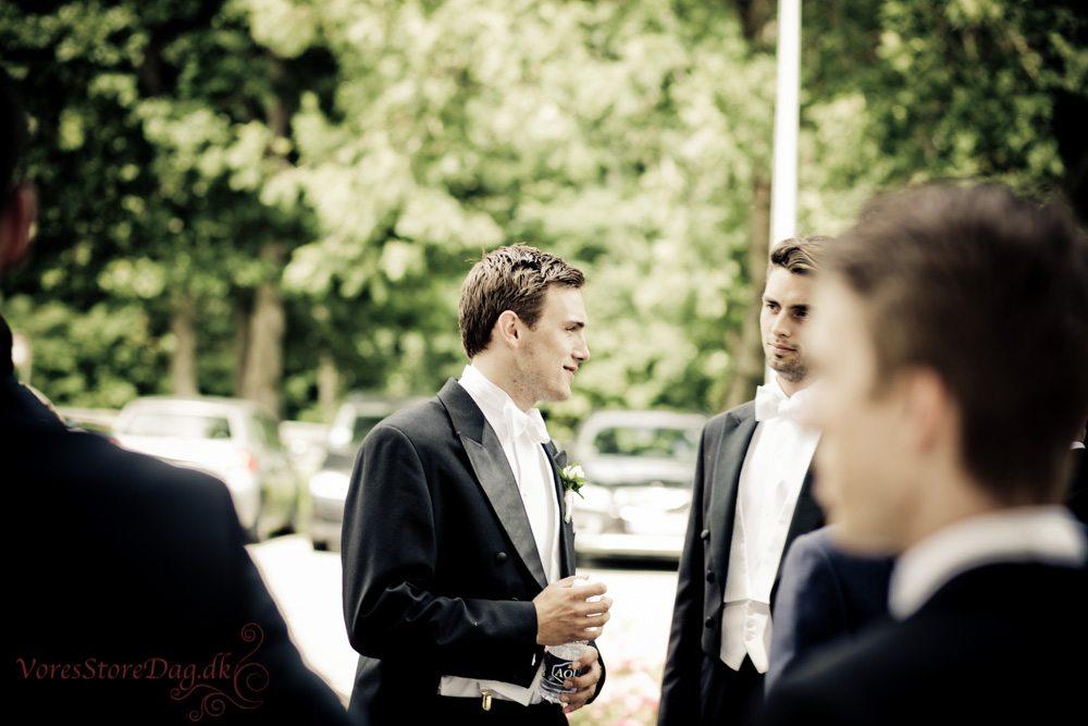 bryllup dronninglund slot 7