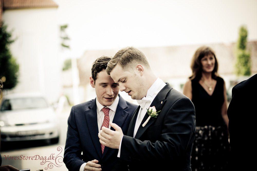 bryllup dronninglund slot 8