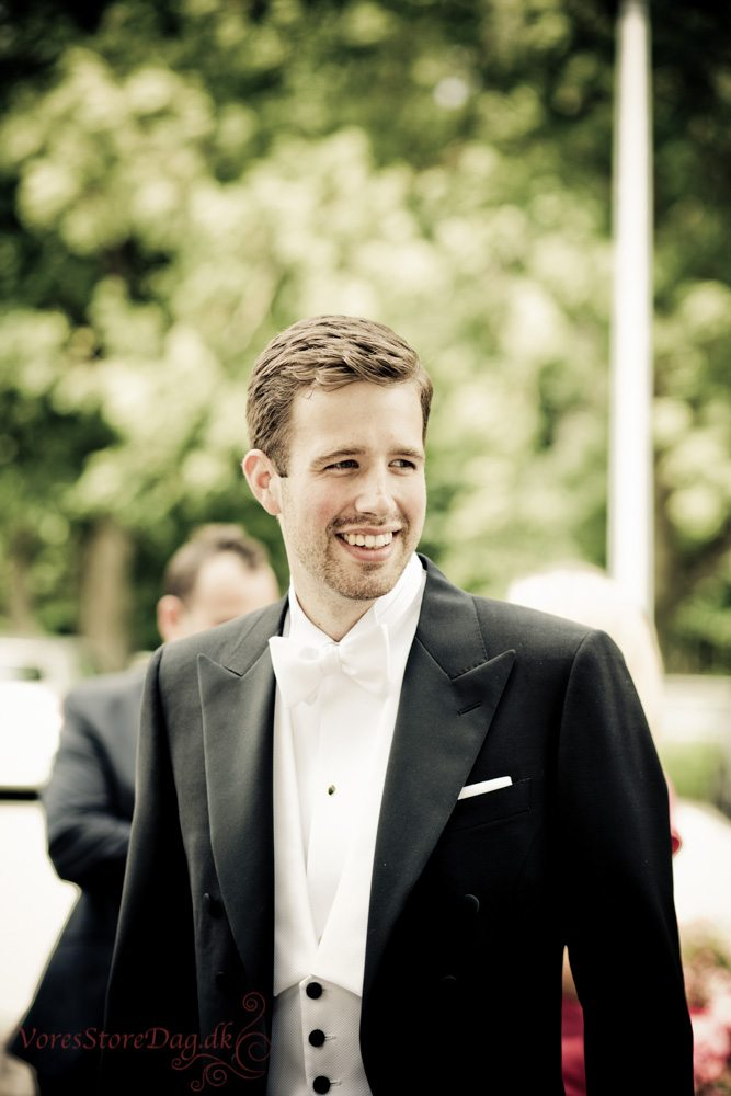 bryllup dronninglund slot 9