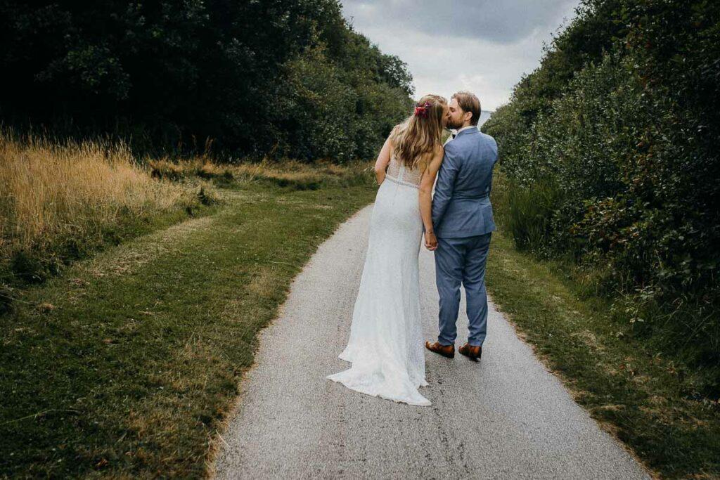 Hvordan vælger du en bryllupsfotograf?