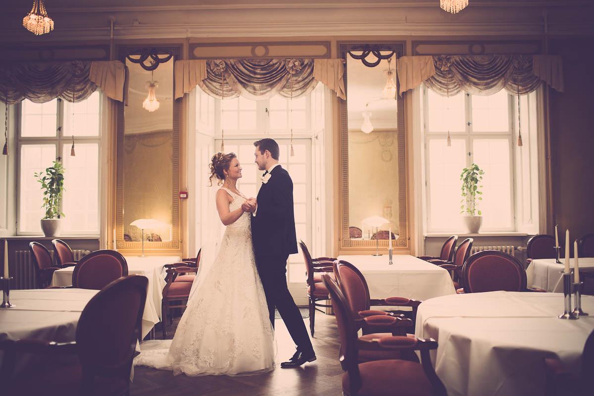 anmeldelse af fotograf bryllup