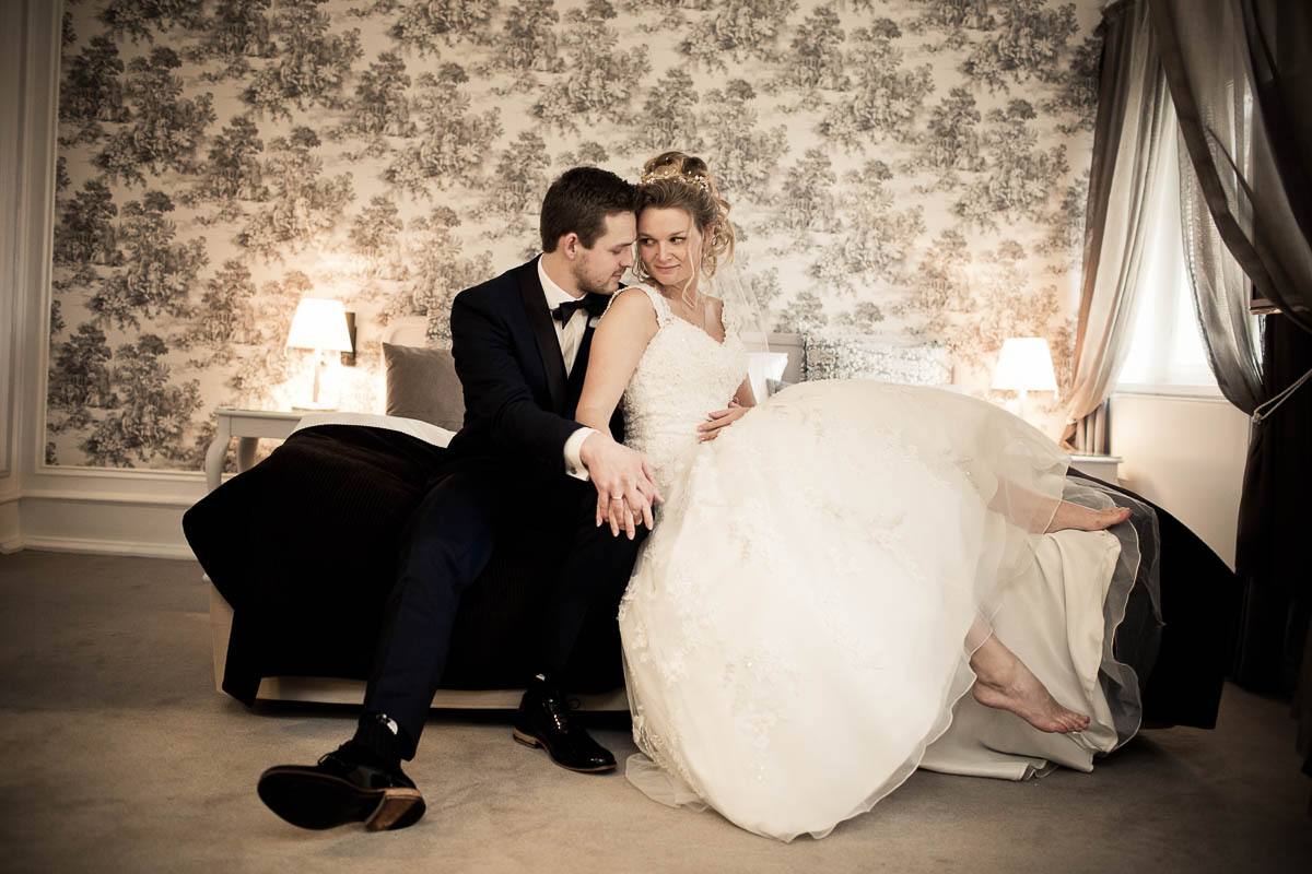 anmeldelse bryllup
