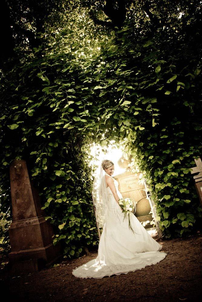 Bryllupsfotograf Ringkøbing
