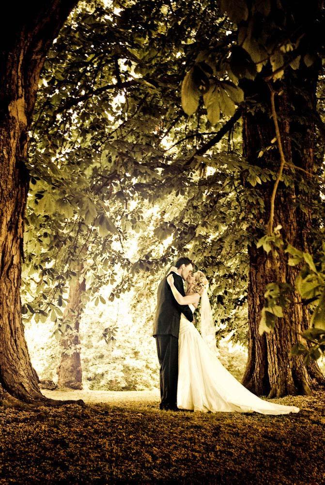 Hos Borre Knob kan I holde et uforglemmeligt bryllup