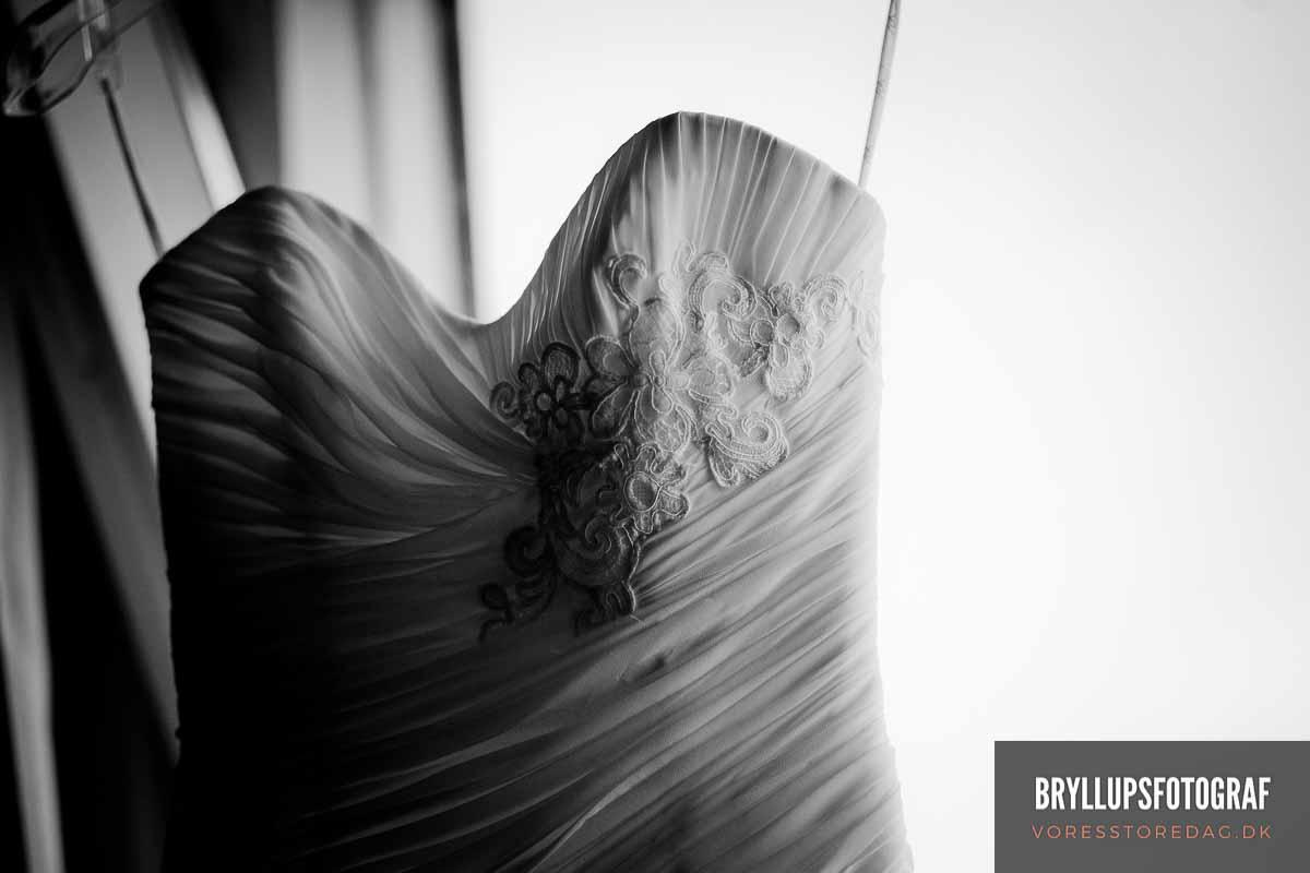 fotograf Brejning bryllup