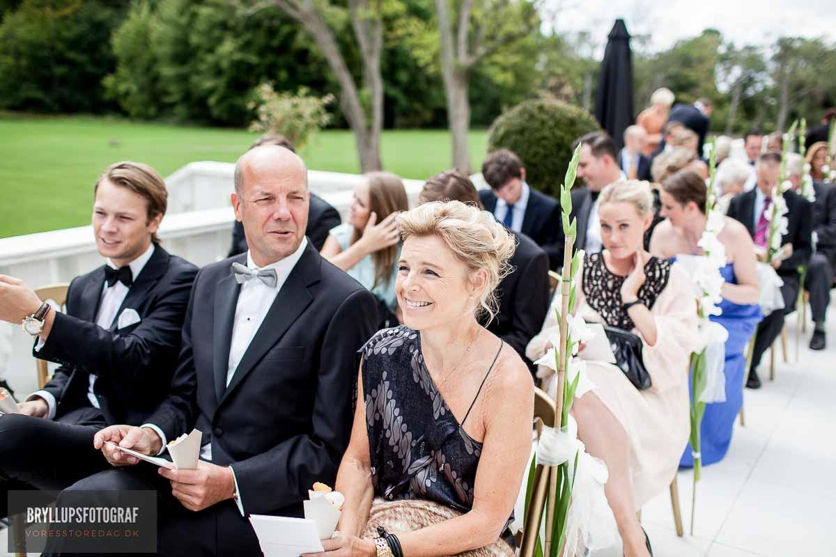 Professionel bryllups fotograf fra Nordsjælland