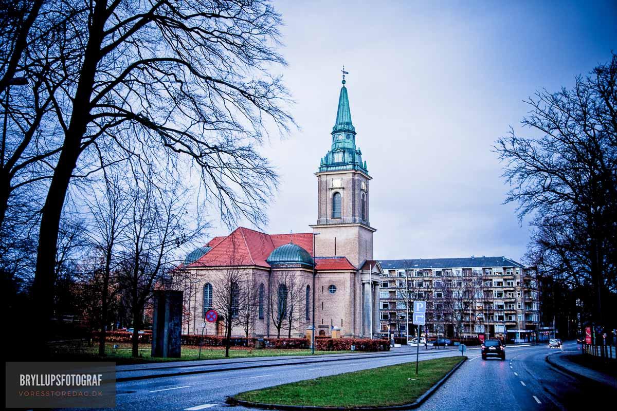 kirke aalborg