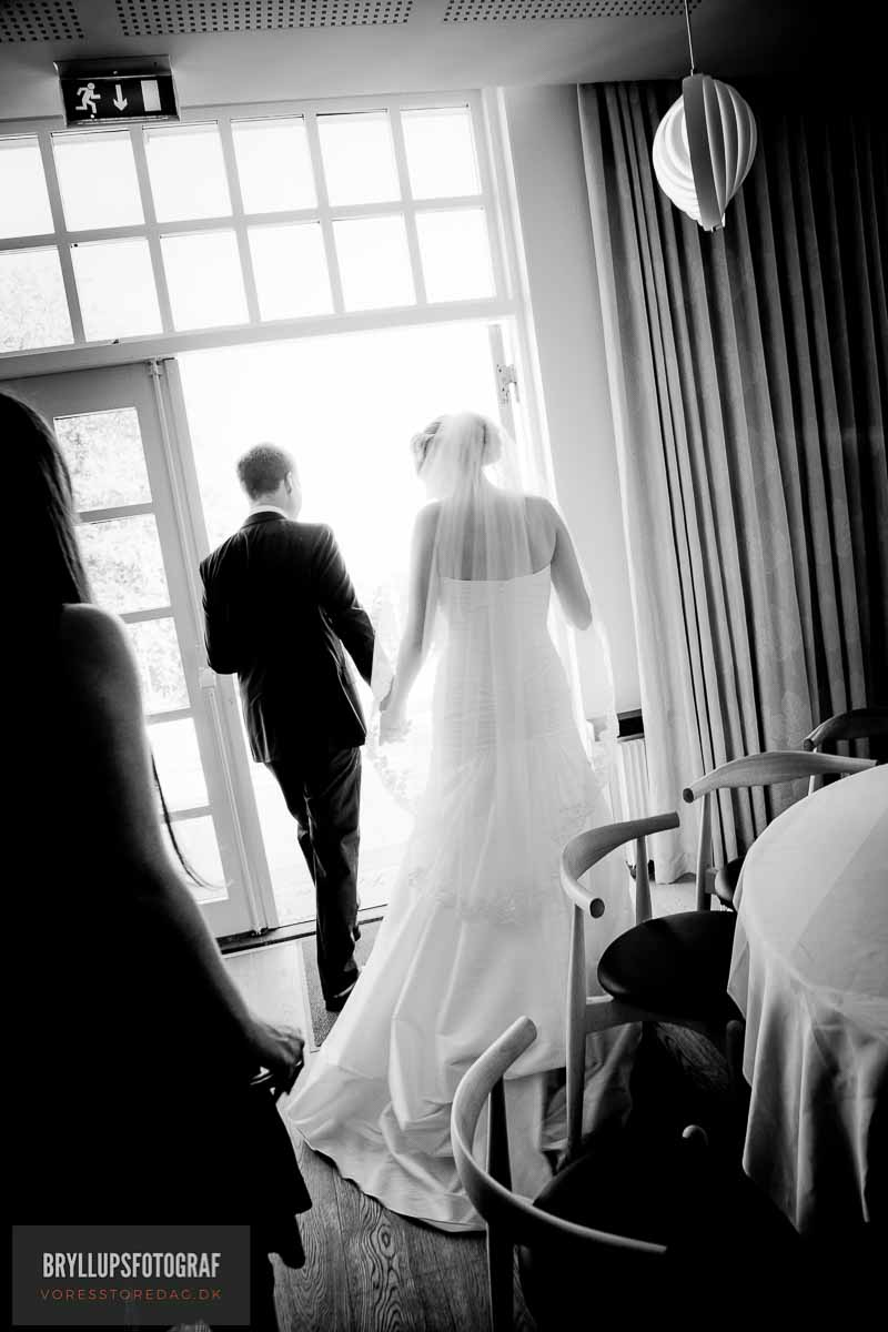 bryllup hilsen