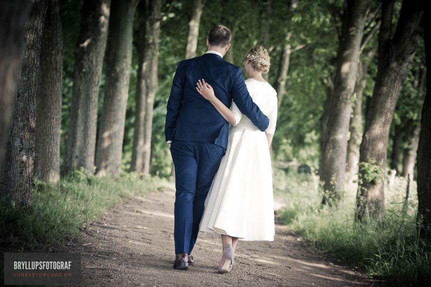 Fotograf bryllup Frederiksberg