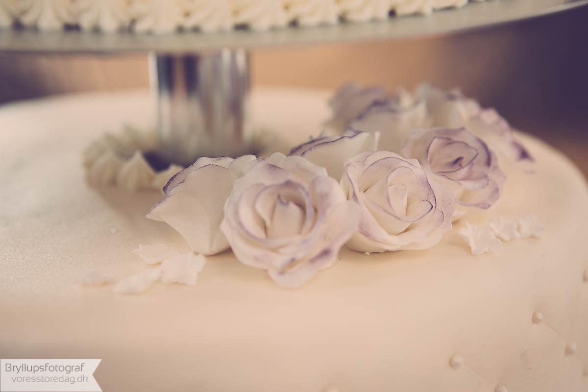 Hørninghus Forsamlingshus bryllup