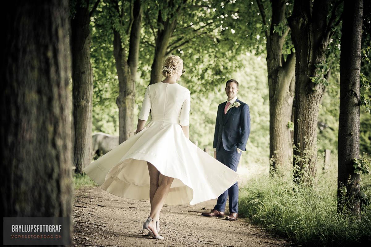 Studenterkilden bryllup