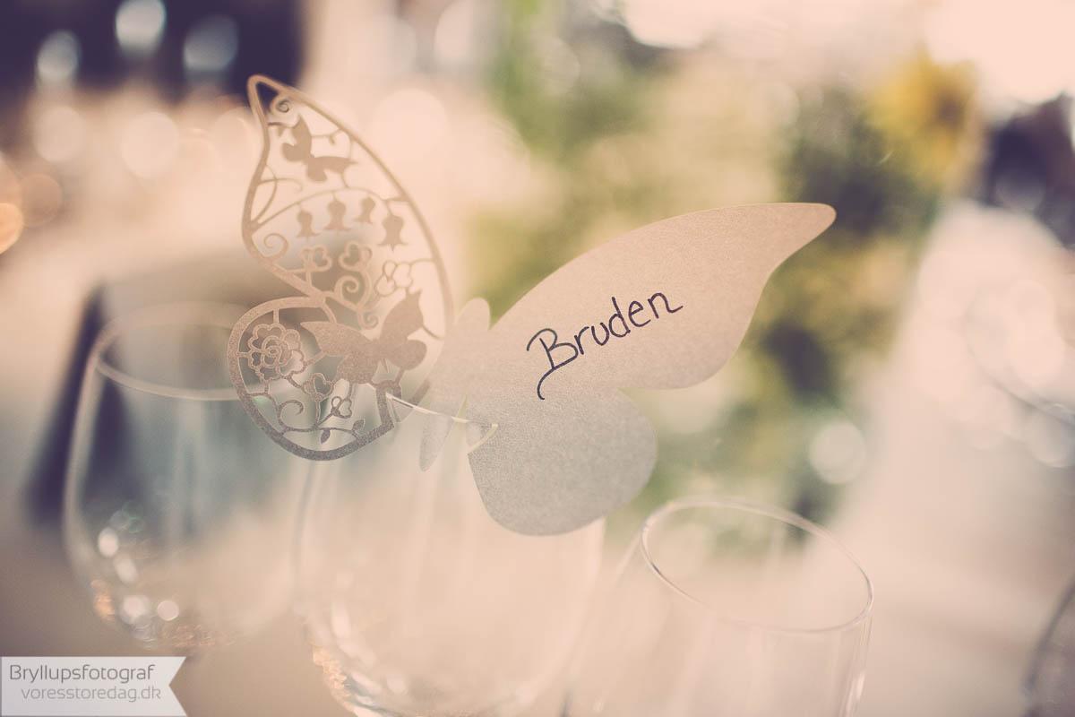 Bryllup i Skelby forsamlingslokale