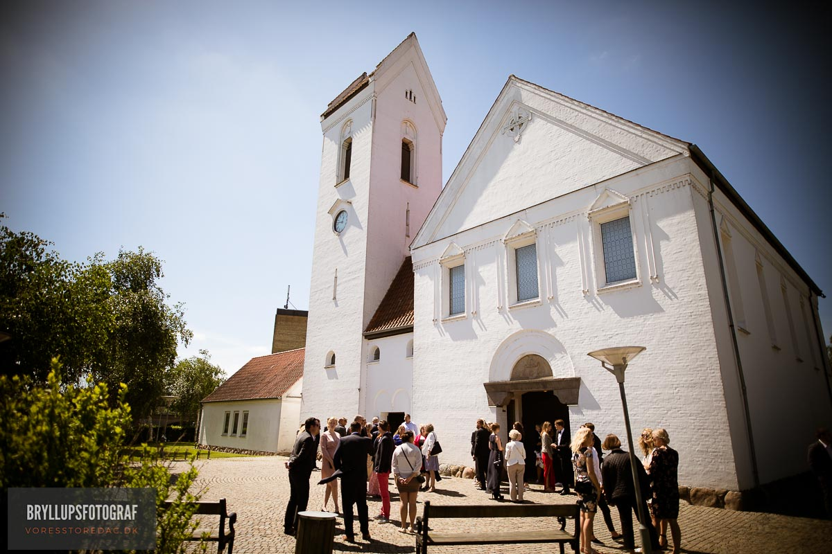 Skjoldenæsholm slot
