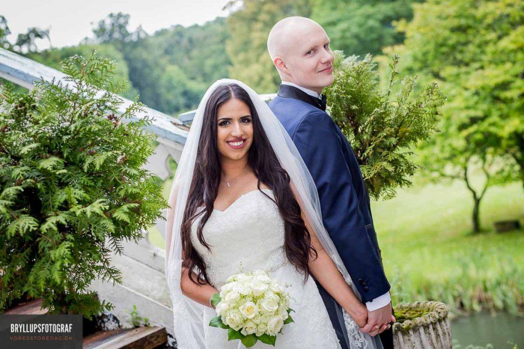 Bryllup Dragsholm Slot