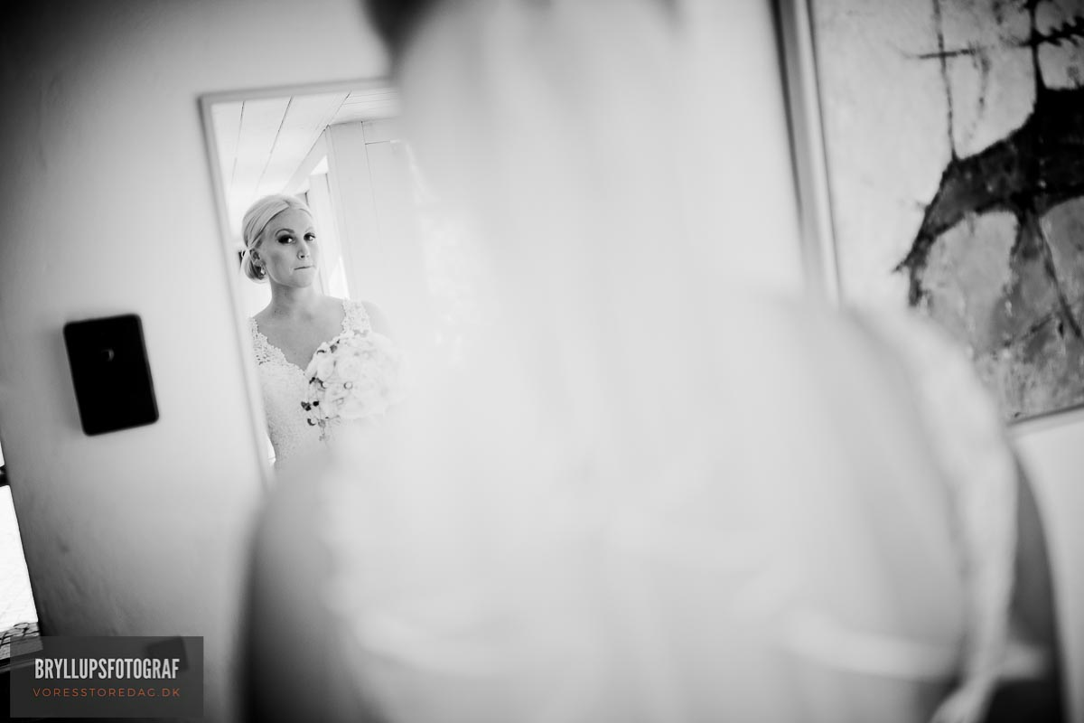 Pakhus Bryggen bryllup