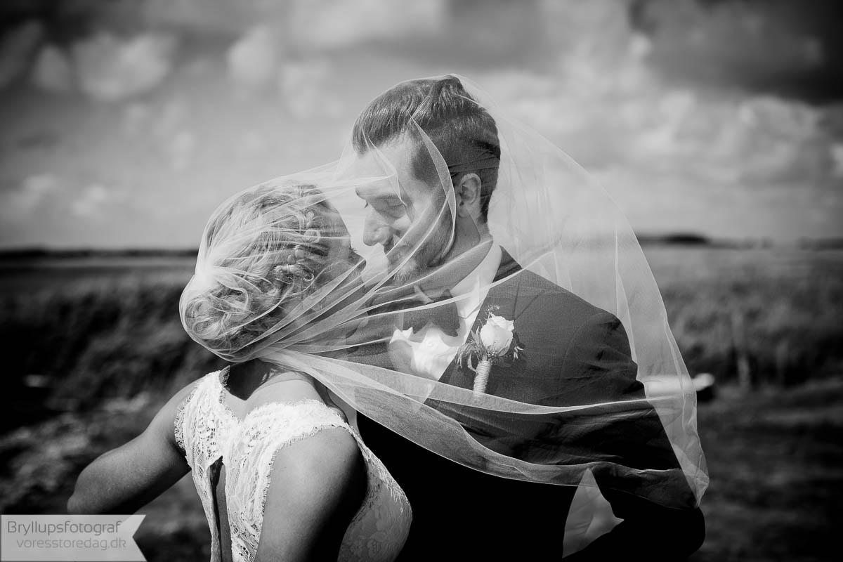 kreativ bryllupsfotos i København
