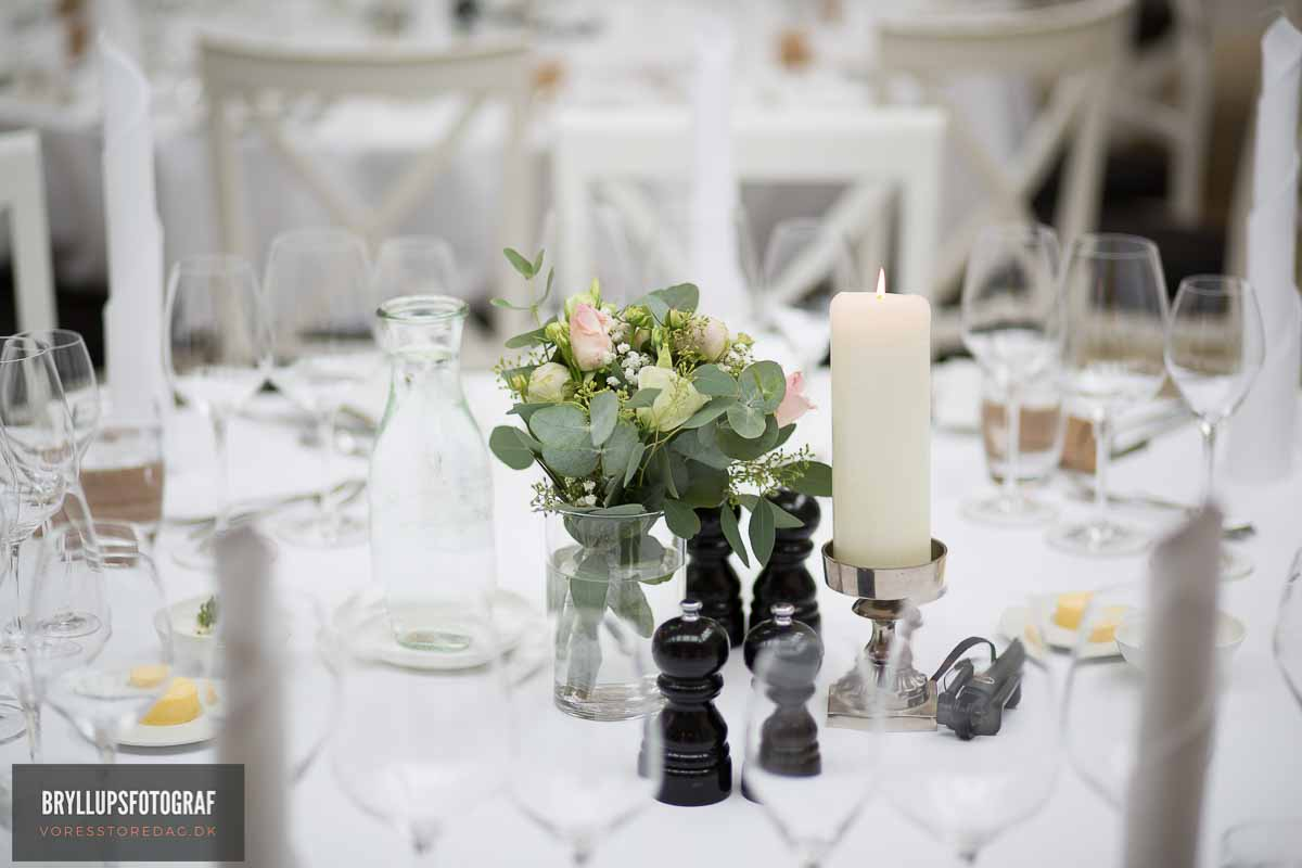 bryllup Koldinghus