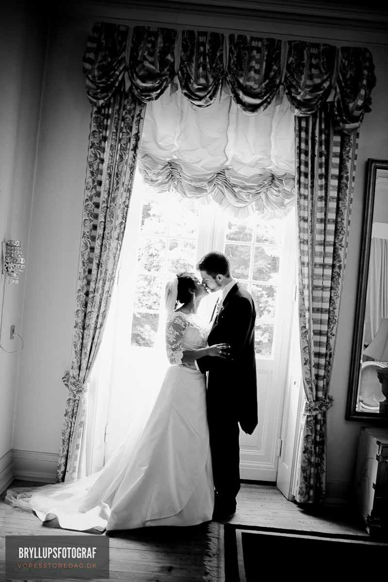 bryllup fyn lokaler
