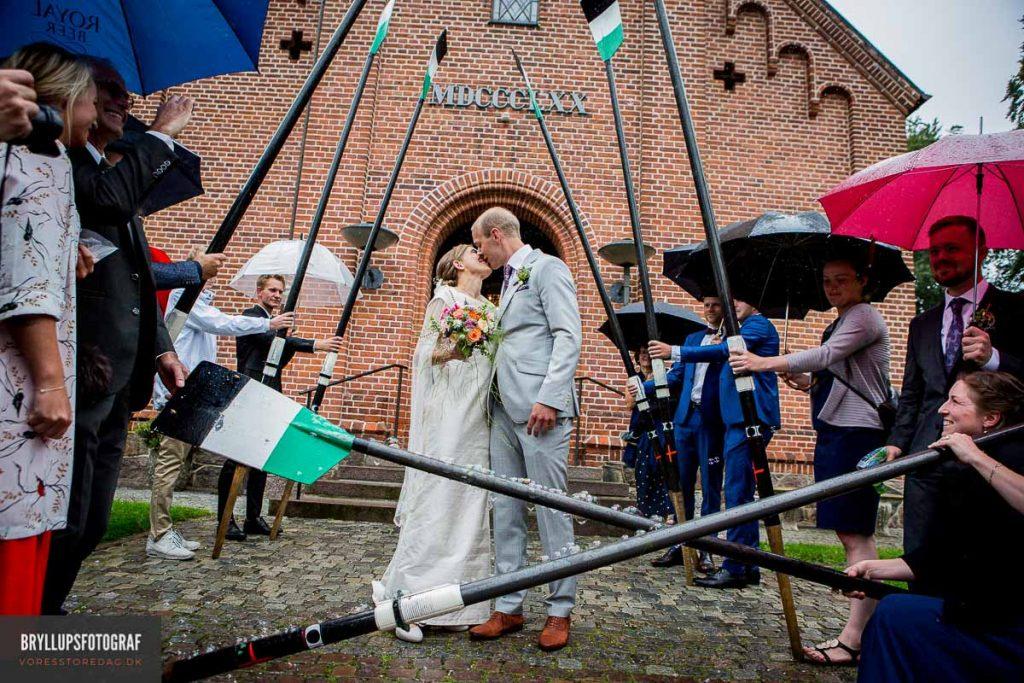 kys Vedbæk Kirke