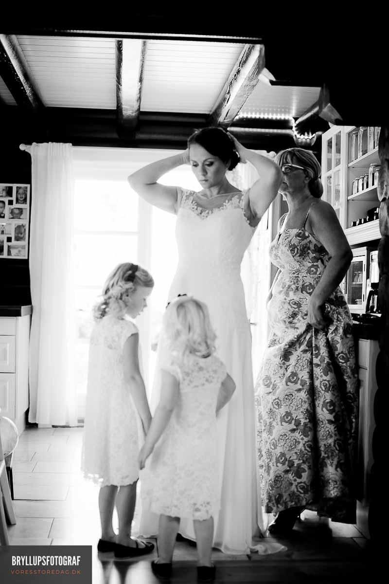 bryllupsfotograf hobro