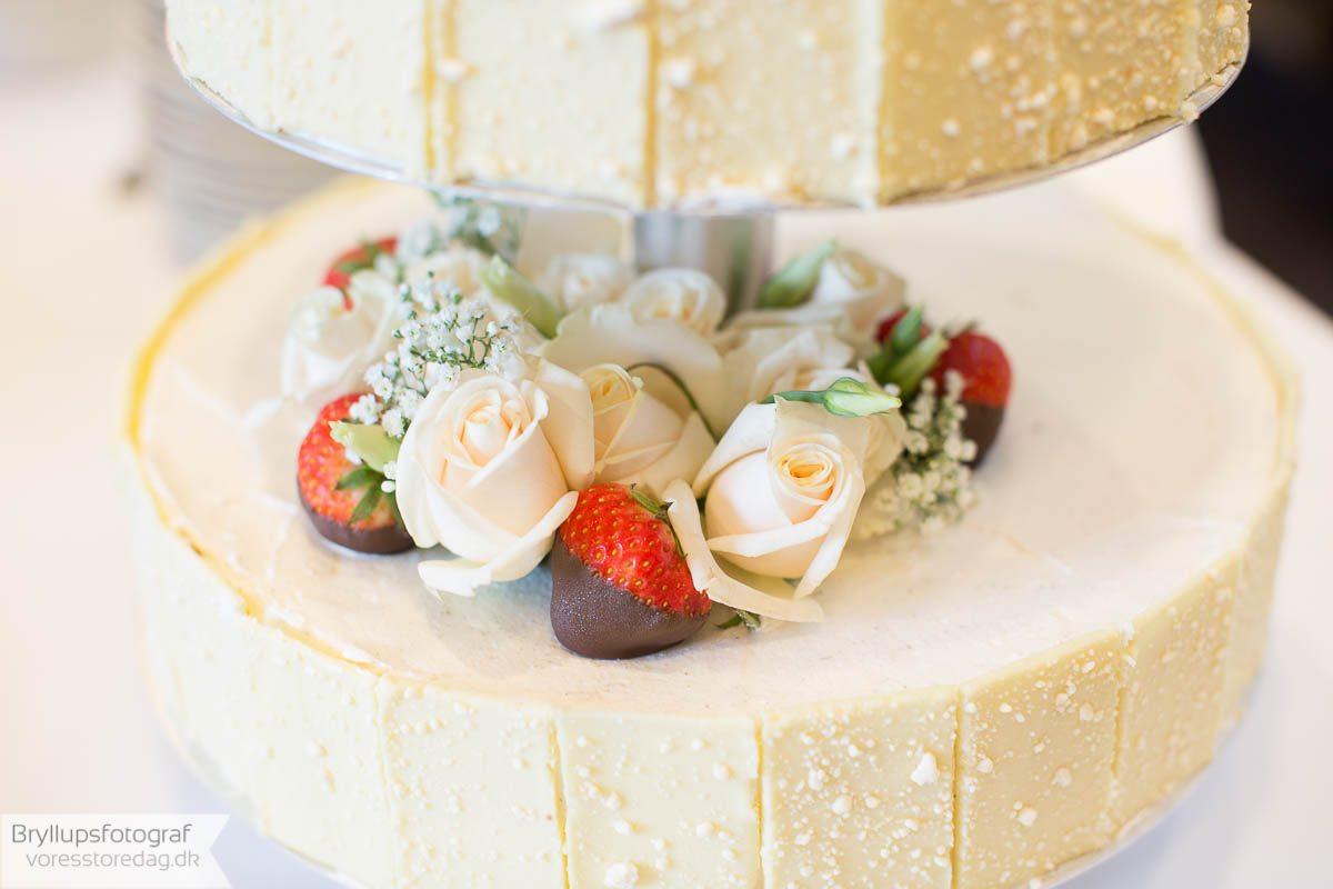 Color Hotel Skagen bryllup
