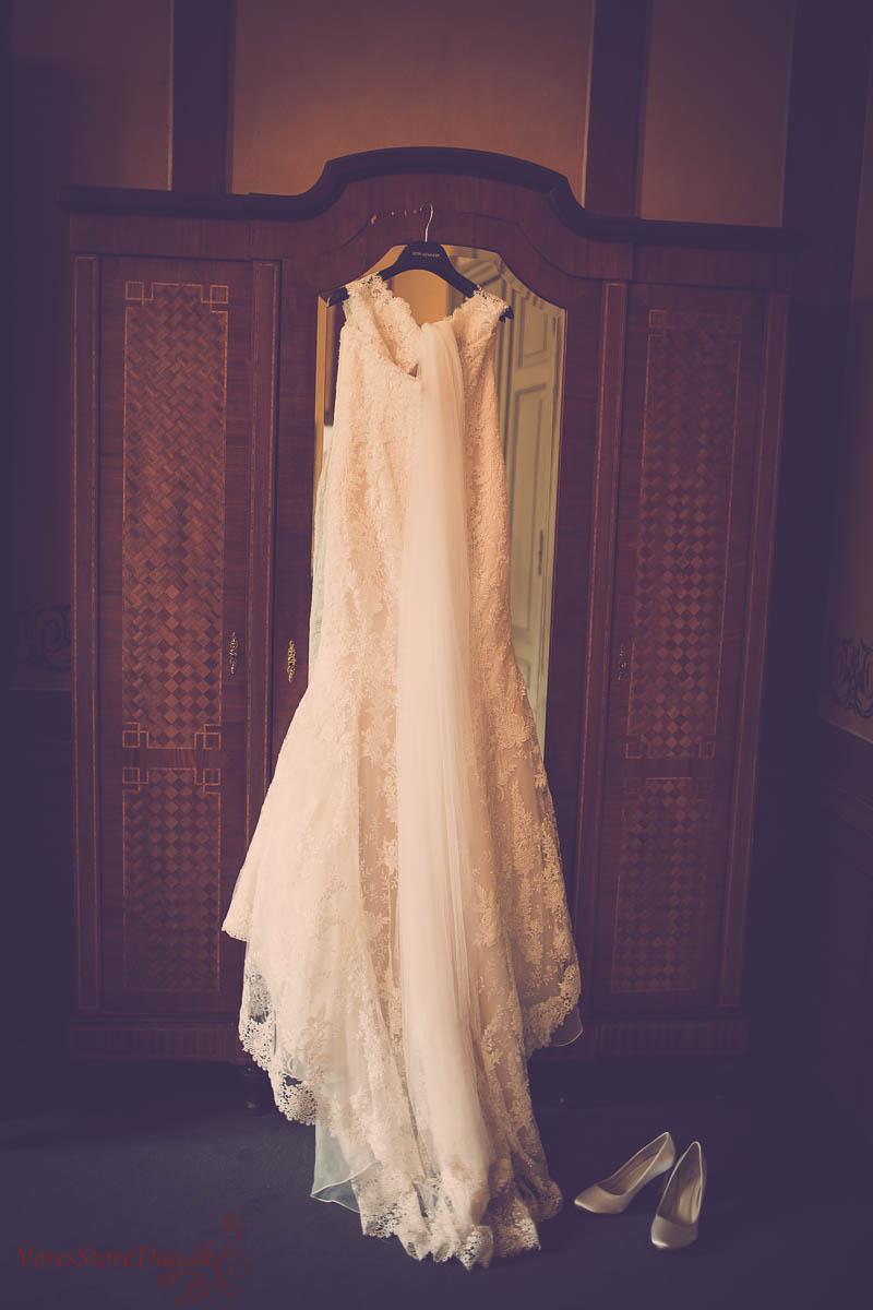 Bryllup på Fanø