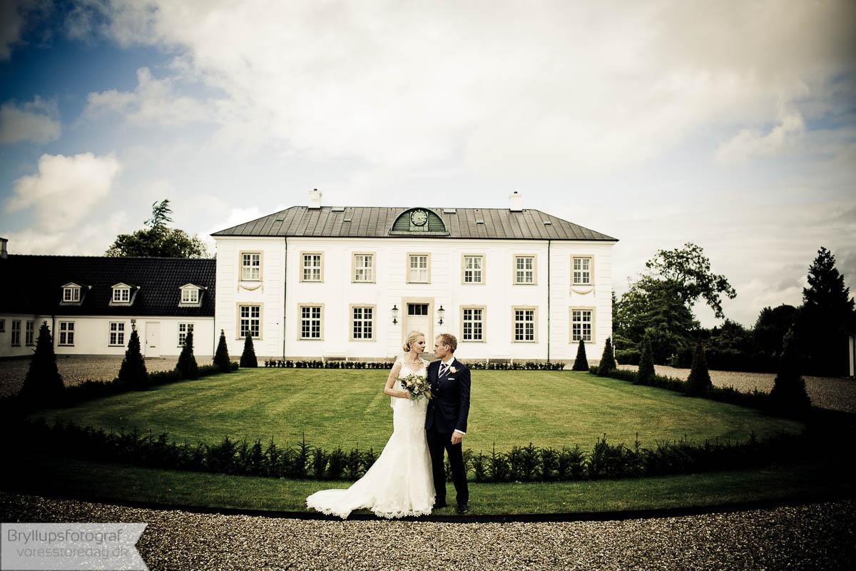 brylupsfotograf østjylland