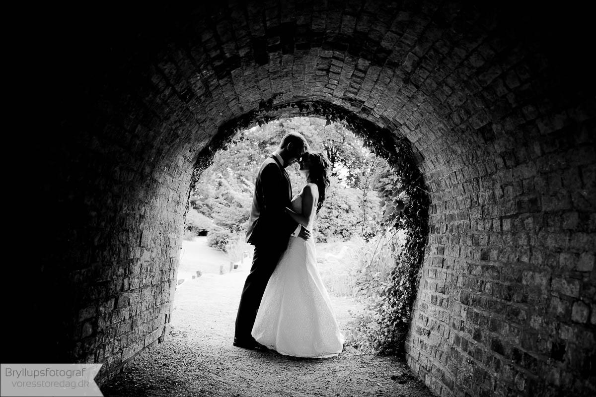 fotografer til bryllupper på Sjælland