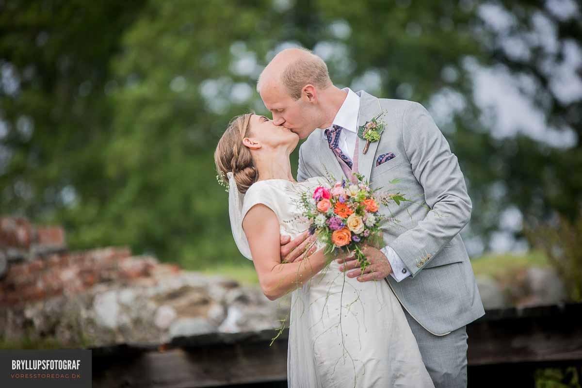Valg af bryllupsfotograf til bryllupsfotografering