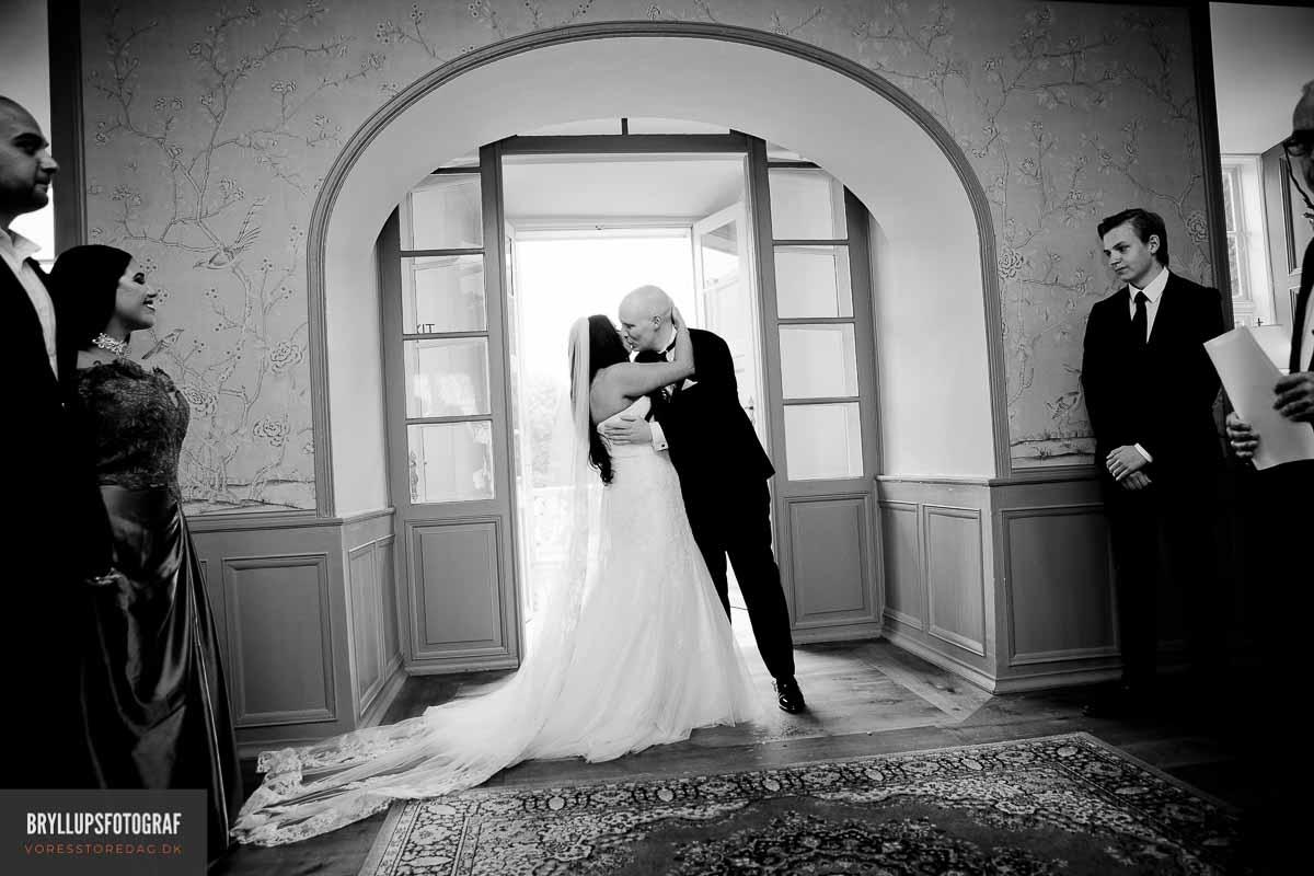 bryllupsfotograf i Fredericia