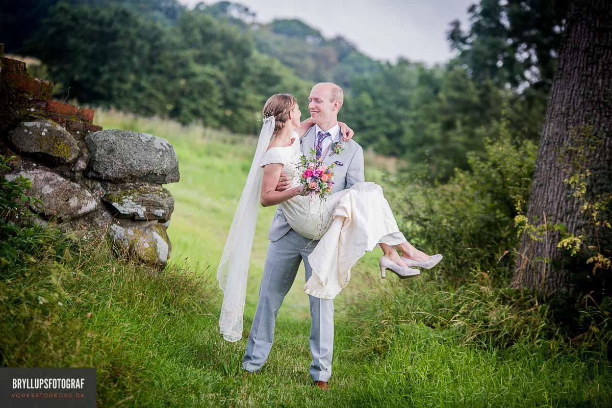 Køb billig bryllupsfotograf jylland online