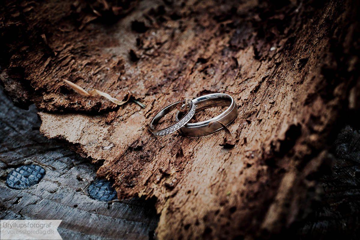 Bryllup Bramslevgaard i Hobro