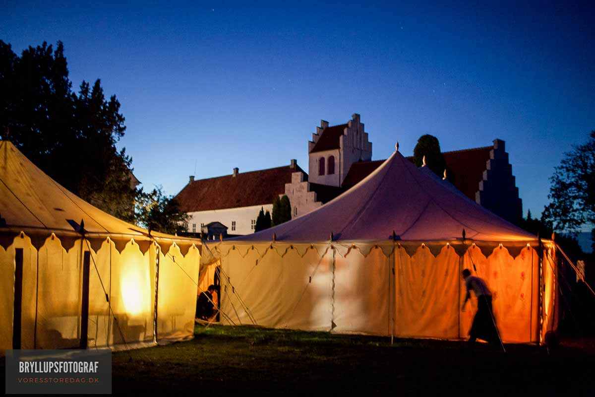 Fotograf til dit bryllup - fokus på kvalitet - base i Århus