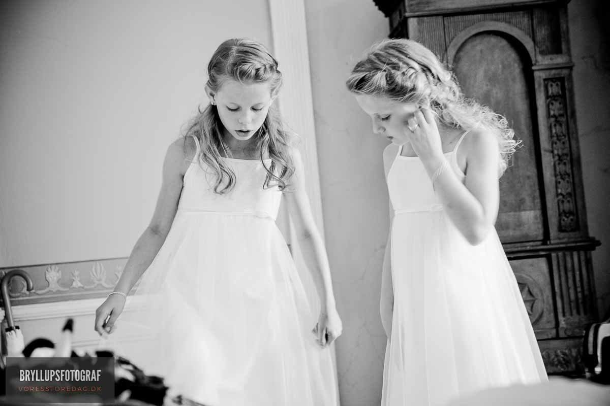fotograf til jeres bryllup Nyborg