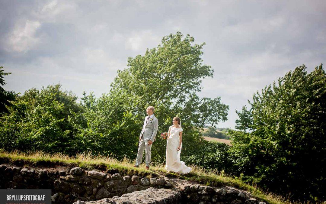 Bryllup Gilleleje